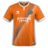 Shrewsbury Town 2018–19 away