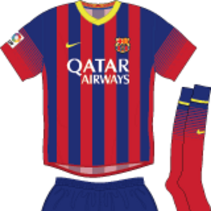 Fc Barcelona Squad 2015 16 Football Wiki Fandom