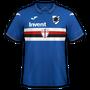 Sampdoria 2019-20 home