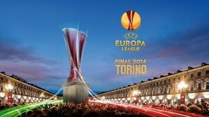 2014 UEL Final Visual Identity