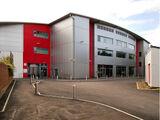 Highbury Stadium (Fleetwood)