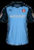 Rotherham Utd 2016-17 away