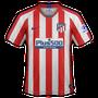 Atlético Madrid 2019-20 home