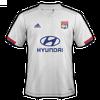 Lyon 2019-20 home