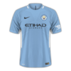 Manchester City 2017-18 home