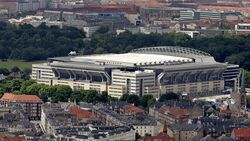 FC Copenhagen stadium 002