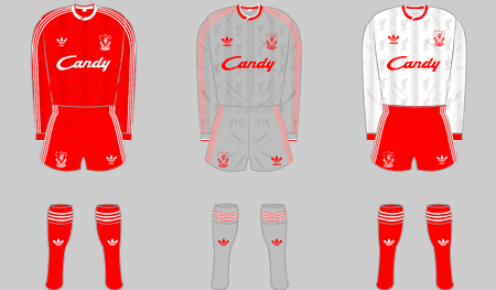 cheap for discount d9185 02a0e Liverpool FC Squad, 1988-89 | Football Wiki | FANDOM powered ...