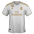 Real Madrid 2019-20 home