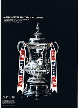 2004 FA Cup Final