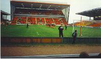Inside Pittodrie Stadium. - geograph.org.uk - 109557