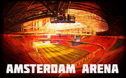Ajax Amsterdam Arena Wallpaper 001