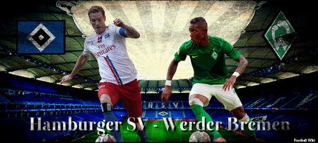 HSV - Werder 6