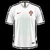 Portugal 2018 Away