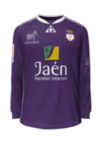 Real Jaen Away Kit