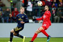 Standard Liège v Arsenal (Europa League 2019-20).3