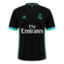 Real Madrid 2017-18 away