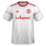 Accrington Stanley 2019-20 third