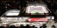Baixada Arena closer