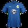 Wolfsburg 2018-19 third