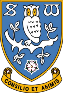 Sheffield Wednesday new logo 2016