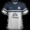 Everton 2013–14 third