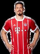Bayern Munich S. Wagner 000
