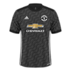 Manchester Utd 2017-18 away