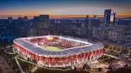 Railyards Stadium