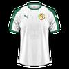 Senegal 2018 Home