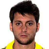 Matias Sanchez born 1987