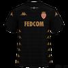 Monaco 2019-20 away