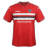 Dunfermline Athletic 2016-17 away
