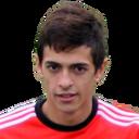 River Plate M. Lanzini 001