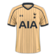 Tottenham Hotspur 2016-17 third