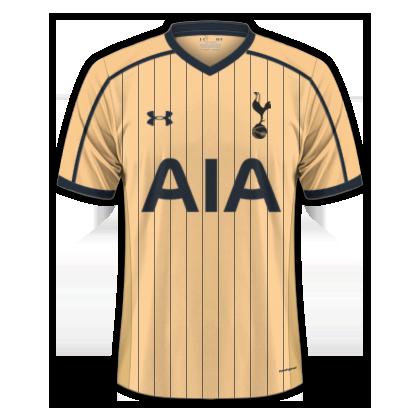 Tottenham Hotspur Fc Squad 2016 17 Football Wiki Fandom