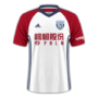 West Bromwich Albion 2017-18 away