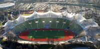 2014 Olympiastadion Munich