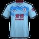 Burnley 2019-20 away