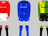 Manchester United FC Squad, 1992-93