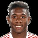 Bayern Munich D. Alaba 003