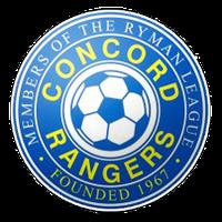 Concord Rangers F.C.
