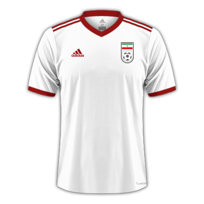 official photos f6b83 f6705 Iran national football team | Football Wiki | FANDOM powered ...