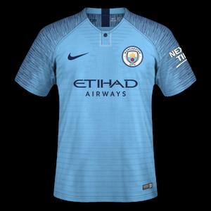 Manchester City Fc Squad 2018 19 Football Wiki Fandom
