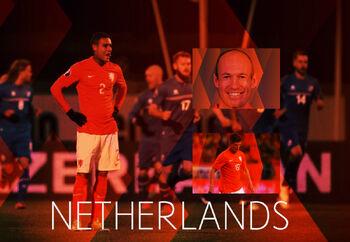 Netherlands Wallpaper 001