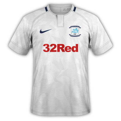 2018–19 Preston North End F.C. season