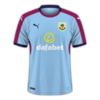 Burnley 2016-17 away