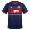 Doncaster Rovers 2018–19 away
