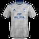 Cardiff City 2019-20 third