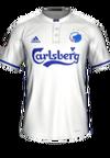 FC Copenhagen 2016-17 home