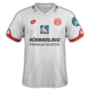 Mainz 05 2019-20 away